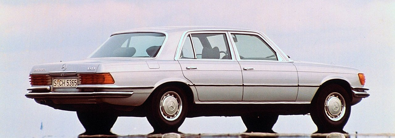W116 mercedes benz s class 280s 280se 280sel 300sd for Mercedes benz coupons